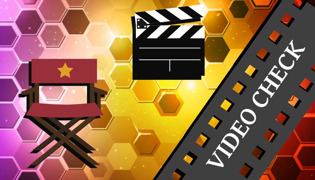 VIDEO CHECK www